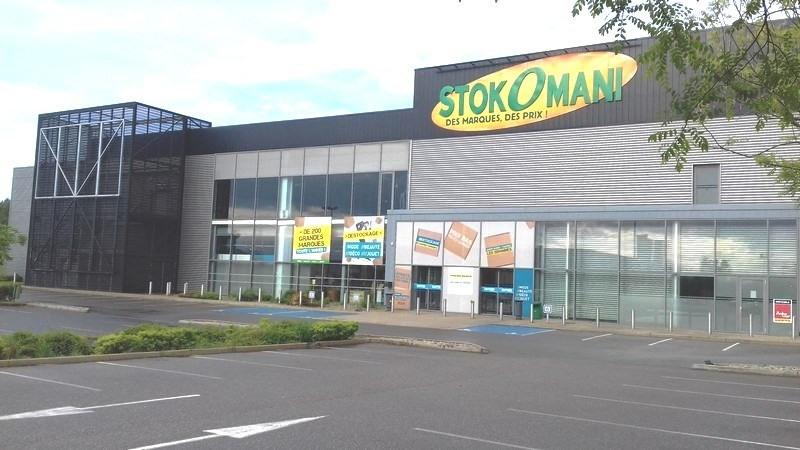 Location Local commercial Semécourt