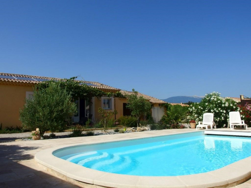 Provence - Villa for 6 people in a quiet area with private pool