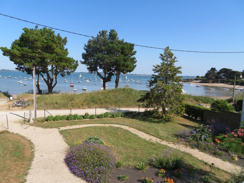 Location vacances Damgan -  Maison - 6 personnes - Barbecue - Photo N° 1