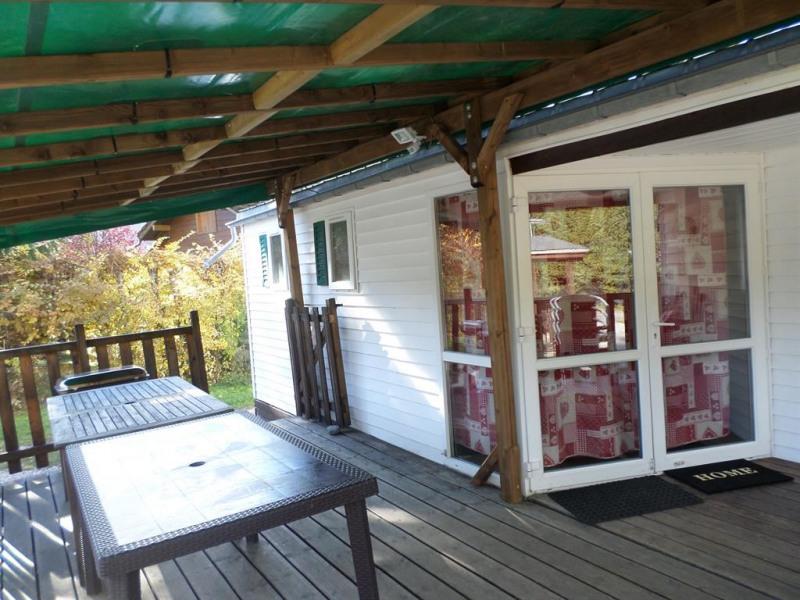 Ferienwohnungen Verchaix - Haus - 4 Personen - Grill - Foto Nr. 1