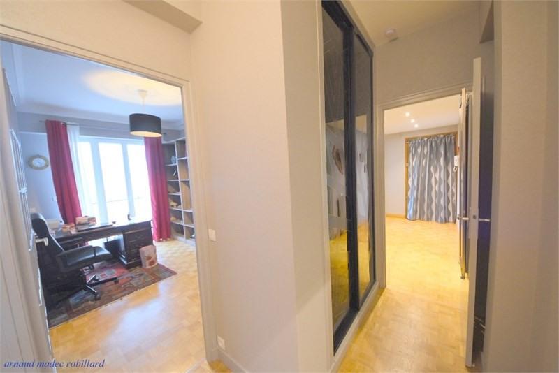 Vente Appartement 5 pièces 100m² Brest