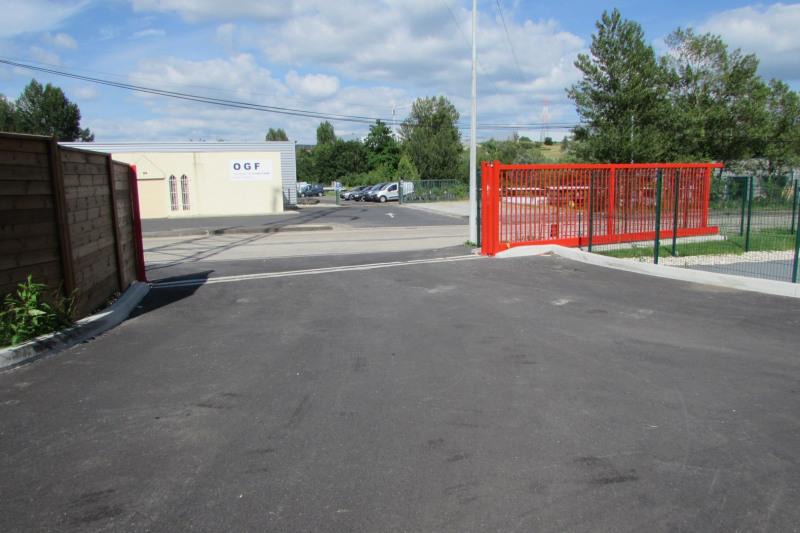 Location Local d'activités / Entrepôt Saint-Chamond