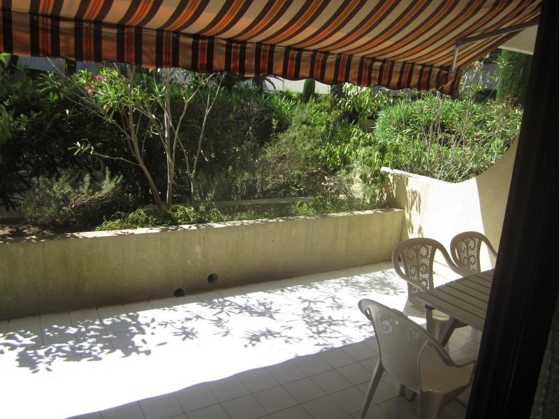 Location vacances Fréjus -  Appartement - 4 personnes - Fer à repasser - Photo N° 1
