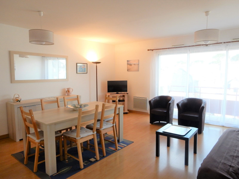 Location vacances Perros-Guirec -  Appartement - 5 personnes - Ascenseur - Photo N° 1