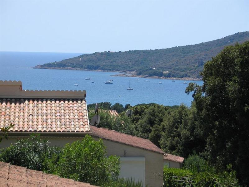 Location vacances Coggia -  Appartement - 4 personnes - Barbecue - Photo N° 1
