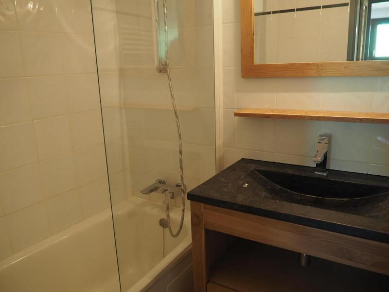 Appartement 3 pièces cabine mezzanine 8 personnes (532)