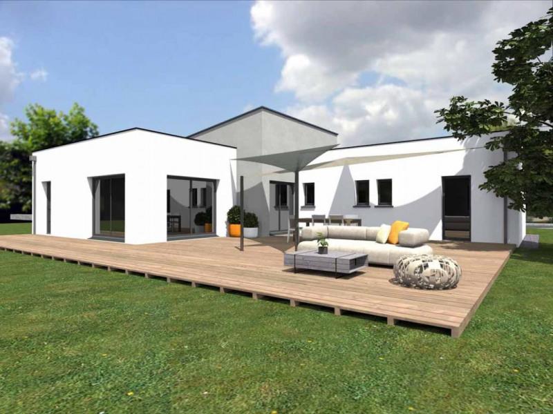 Maison  6 pièces + Terrain 550 m² Talmont-Saint-Hilaire par ALLIANCE CONSTRUCTION LA ROCHE SUR YON