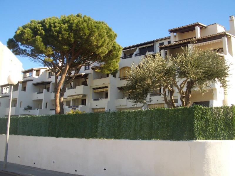 Location vacances l'Escala -  Appartement - 5 personnes -  - Photo N° 1
