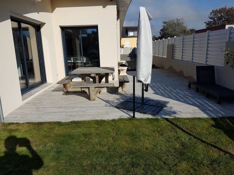 Location vacances Plouarzel -  Maison - 6 personnes - Barbecue - Photo N° 1