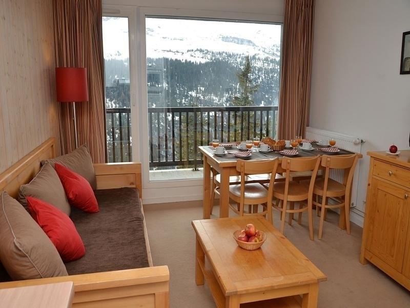 charmant appartement avec belle terrasse