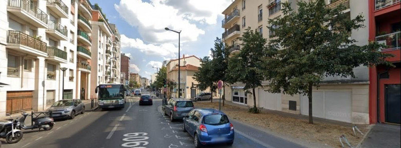 Location Local commercial Bois-Colombes
