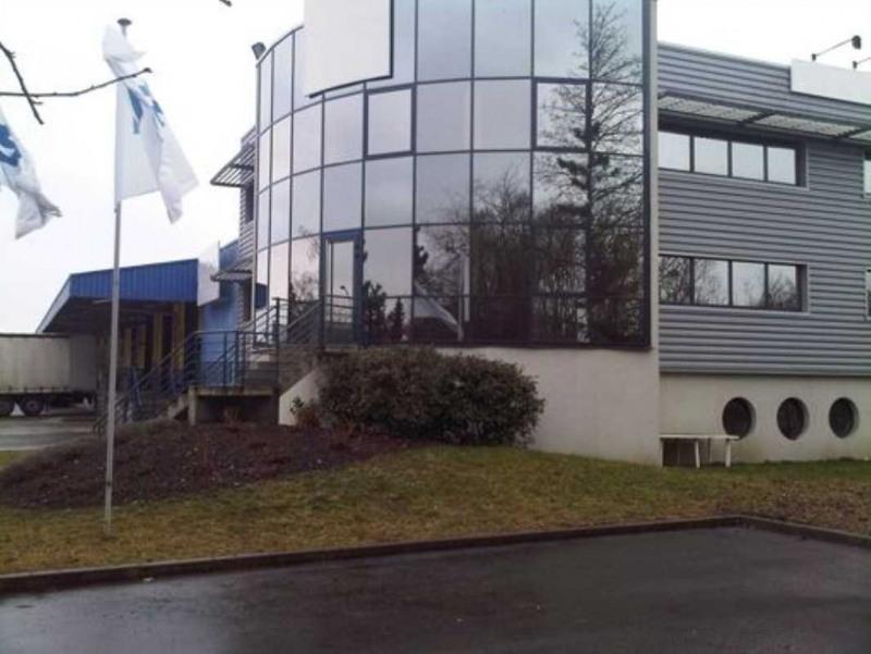 Location Local d'activités / Entrepôt Reichstett