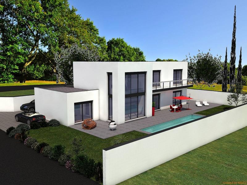 Maison  5 pièces + Terrain 808 m² Charbonnières-les-Bains par FRALENE CONSTRUCTION