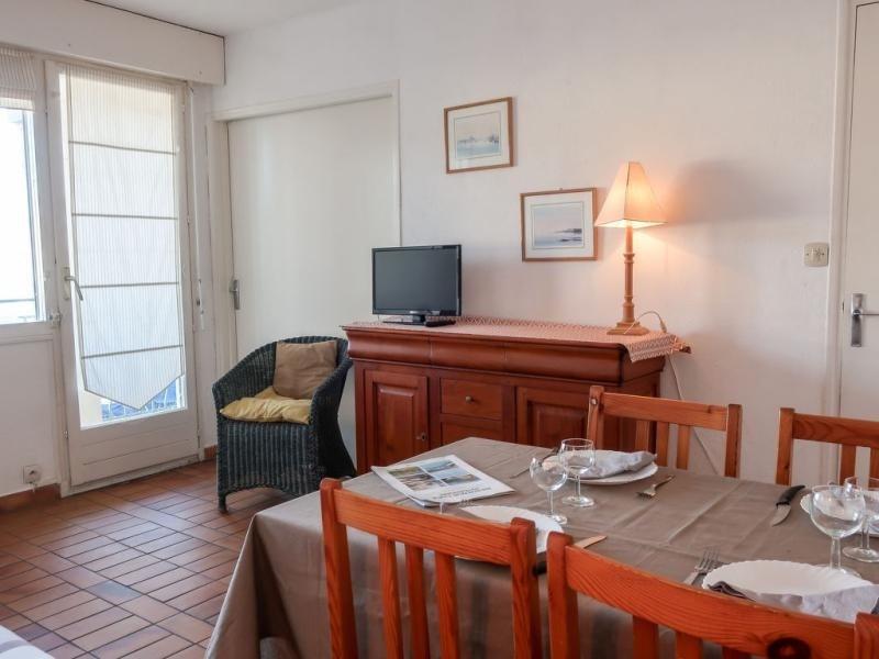 Location vacances Grimaud -  Appartement - 4 personnes - Télévision - Photo N° 1