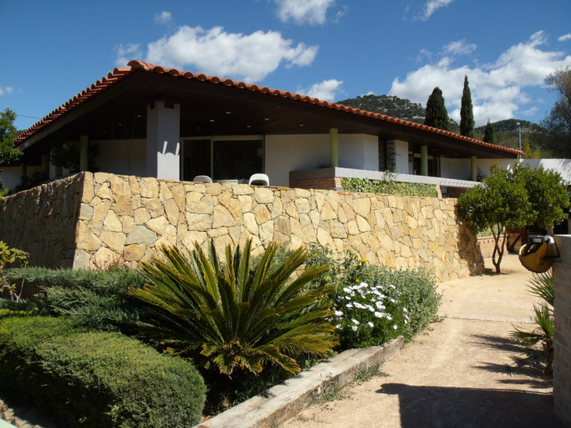 Holiday rentals Sanary-sur-Mer - House - 8 persons - BBQ - Photo N° 1