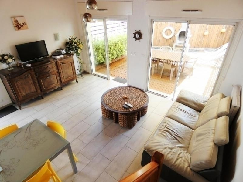 Location vacances Capbreton -  Appartement - 6 personnes - Barbecue - Photo N° 1