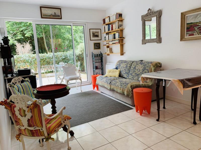 Ferienwohnungen La Baule-Escoublac - Wohnung - 2 Personen - Gartenmöbel - Foto Nr. 1