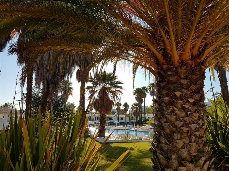 Appartement pour 6 pers. avec piscine, Albufeira