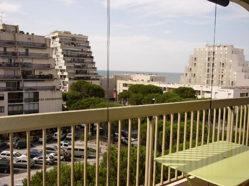 Appartement pour 4 pers. avec accès p.m.r., La Grande-Motte