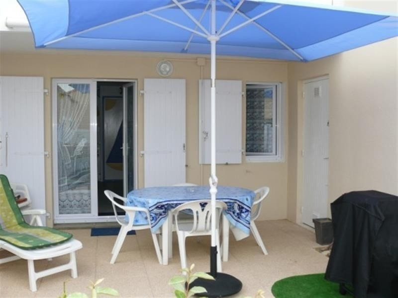 Location vacances Bretignolles-sur-Mer -  Appartement - 4 personnes - Barbecue - Photo N° 1