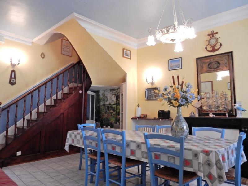 Location vacances Les Sables-d'Olonne -  Maison - 10 personnes - Télévision - Photo N° 1