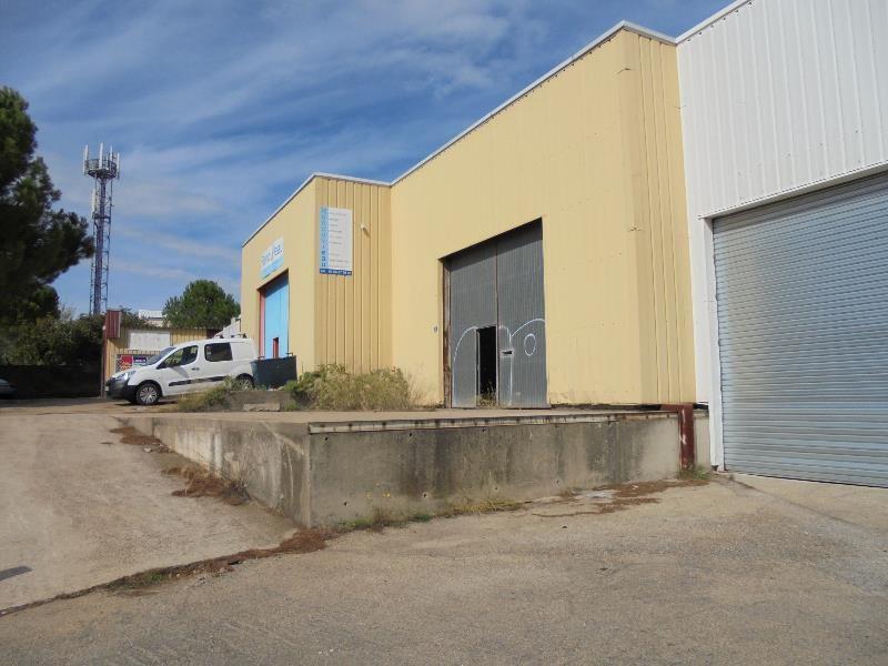 Location Local d'activités / Entrepôt Nîmes