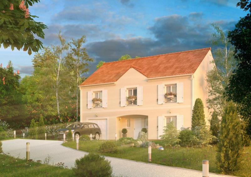 Maison  6 pièces + Terrain 700 m² Dammartin-en-Goële par MAISONS PIERRE