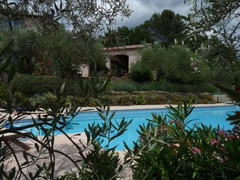 Villa pour 8 pers. avec piscine privée, Flayosc