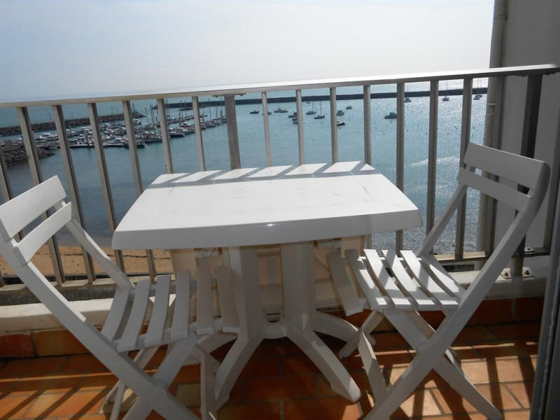 Holiday rentals Jard-sur-Mer - Apartment - 5 persons - BBQ - Photo N° 1