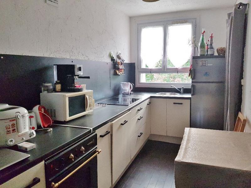 Vente Appartement 4 pièces 70m² Yerres