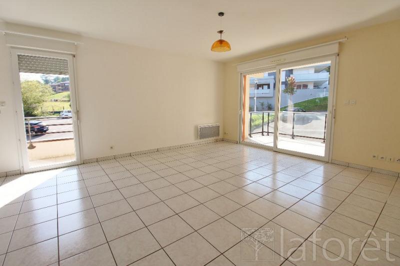 Vente Appartement 3 pièces 69m² Evian les Bains