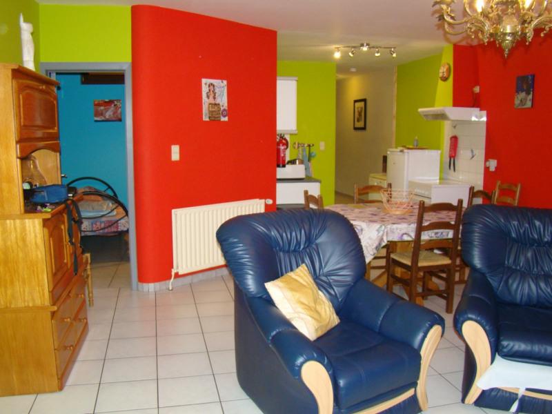Location vacances Charleroi -  Gite - 9 personnes - Salon de jardin - Photo N° 1