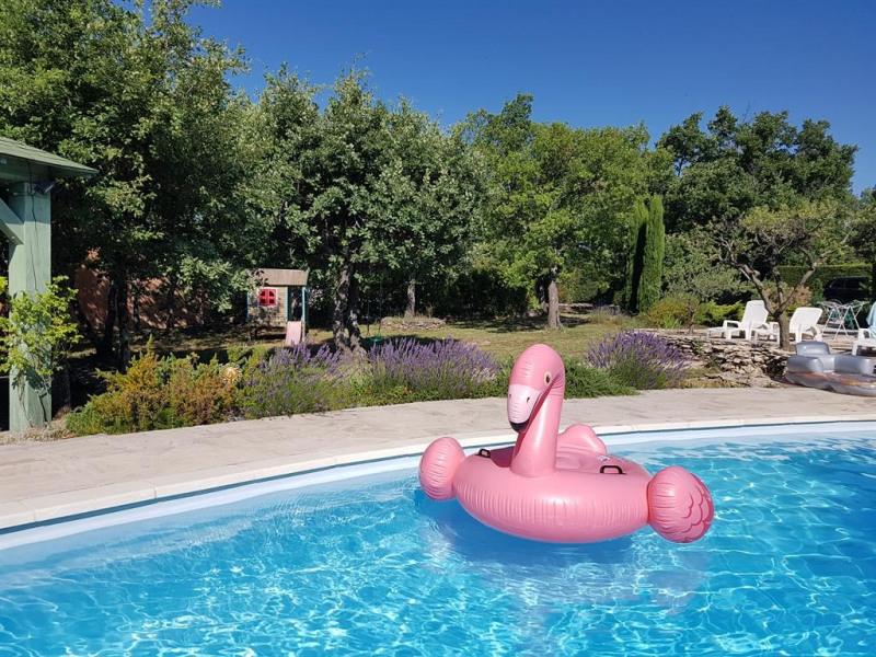 Location vacances Régusse -  Maison - 12 personnes - Jardin - Photo N° 1