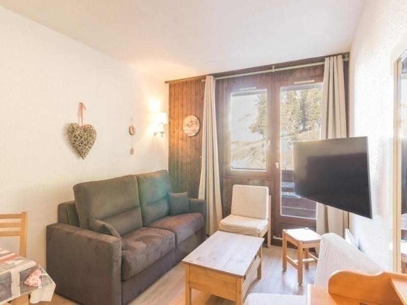 Location vacances Montvalezan -  Appartement - 5 personnes - Balcon - Photo N° 1