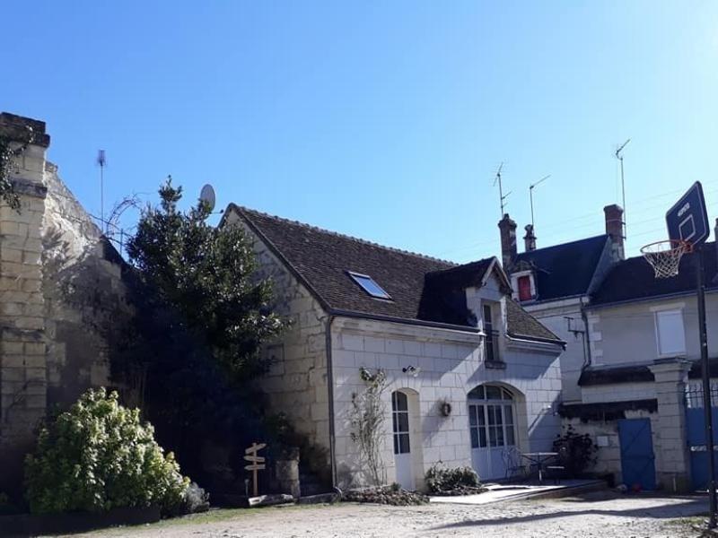 Location vacances Montrichard -  Maison - 4 personnes - Barbecue - Photo N° 1