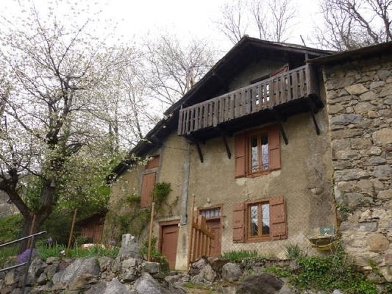 Location vacances Illier-et-Laramade -  Maison - 5 personnes - Barbecue - Photo N° 1