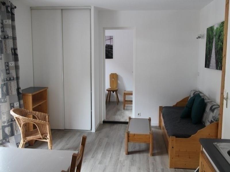 Location vacances Modane -  Appartement - 10 personnes - Ascenseur - Photo N° 1