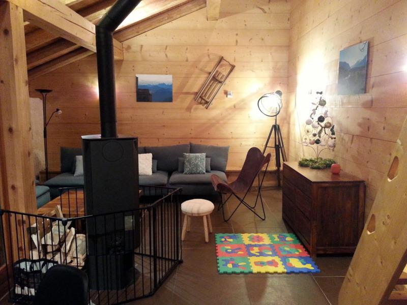 Location vacances Bourg-Saint-Maurice -  Maison - 8 personnes - Chaise longue - Photo N° 1