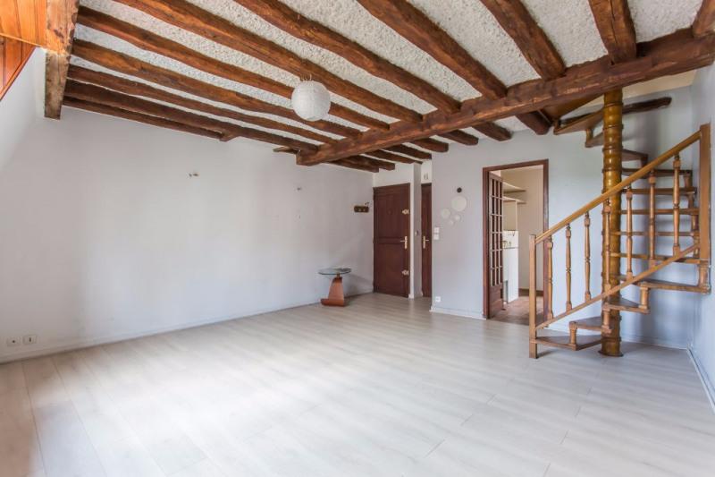 Vente Appartement 61,25m² Brunoy