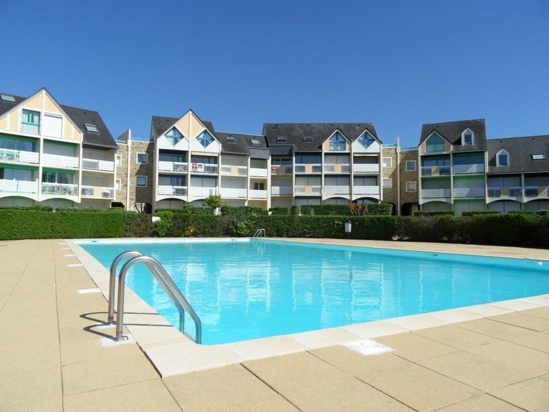 Location vacances Arzon -  Appartement - 4 personnes - Lave-linge - Photo N° 1