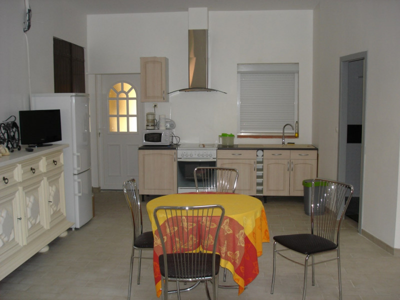 Location vacances Saint-André  -  Appartement - 2 personnes -  - Photo N° 1