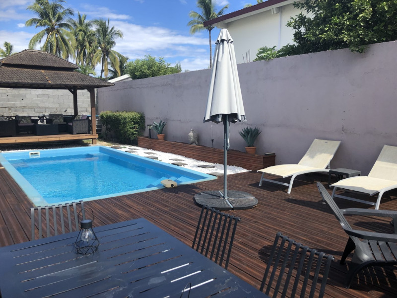 Holiday rentals Saint-Paul - House - 8 persons - BBQ - Photo N° 1