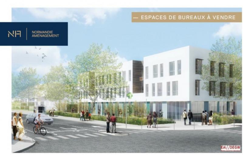 Vente Bureau Caen
