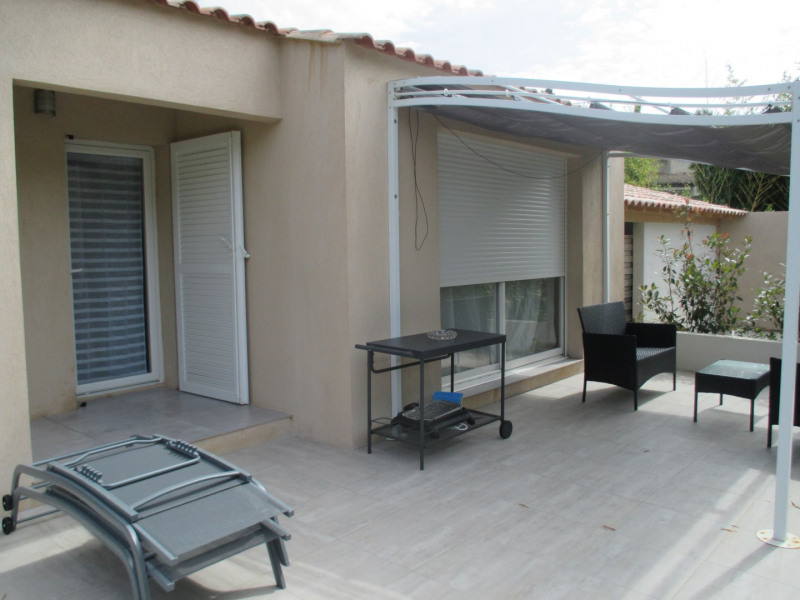Location vacances Sanary-sur-Mer -  Appartement - 4 personnes - Barbecue - Photo N° 1