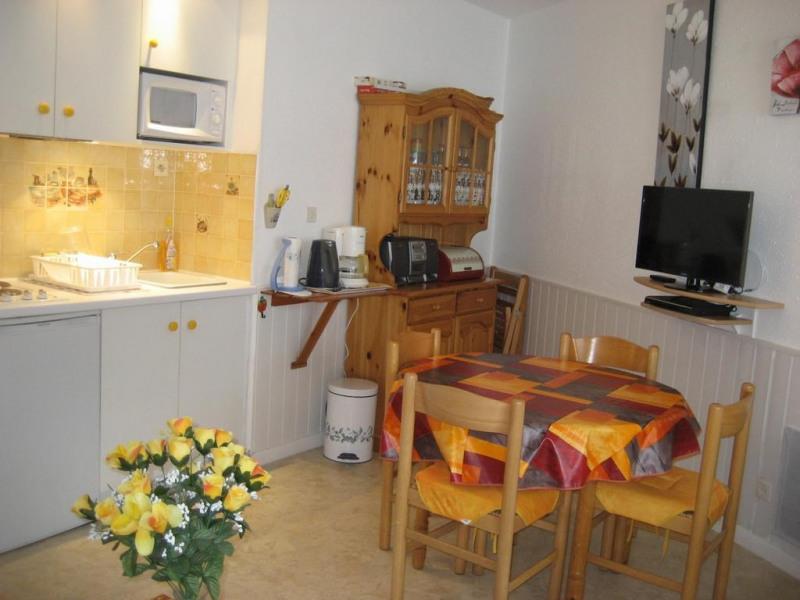 Location vacances Montferrier -  Appartement - 4 personnes - Court de tennis - Photo N° 1