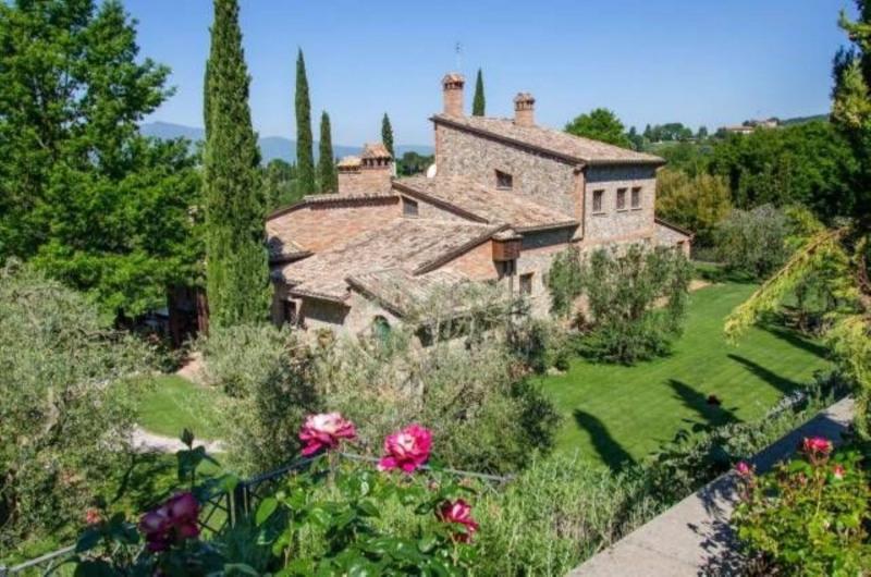 Vente Maison / Villa 583m² Monteleone d'Orvieto
