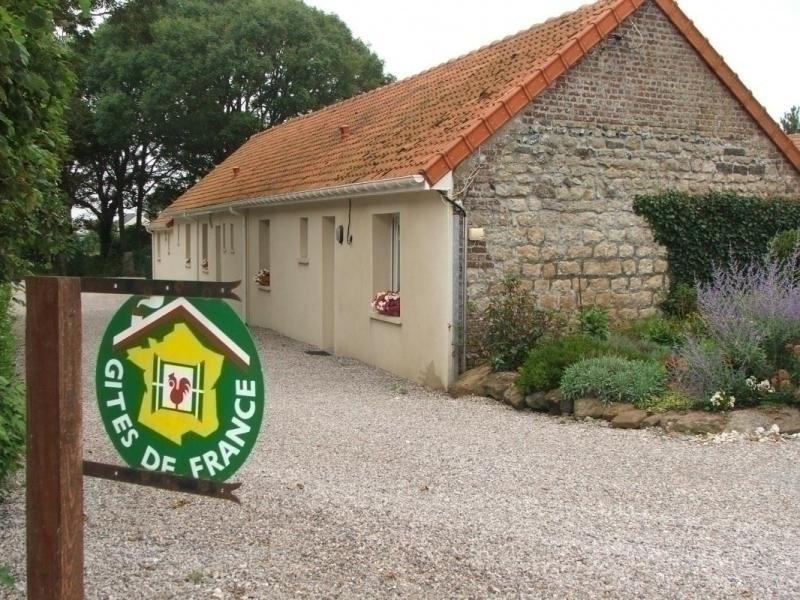 Location vacances Peuplingues -  Maison - 7 personnes - Barbecue - Photo N° 1