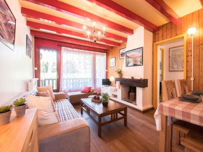 Location Appartement Saint-Lary-Soulan, 3 pièces, 8 personnes