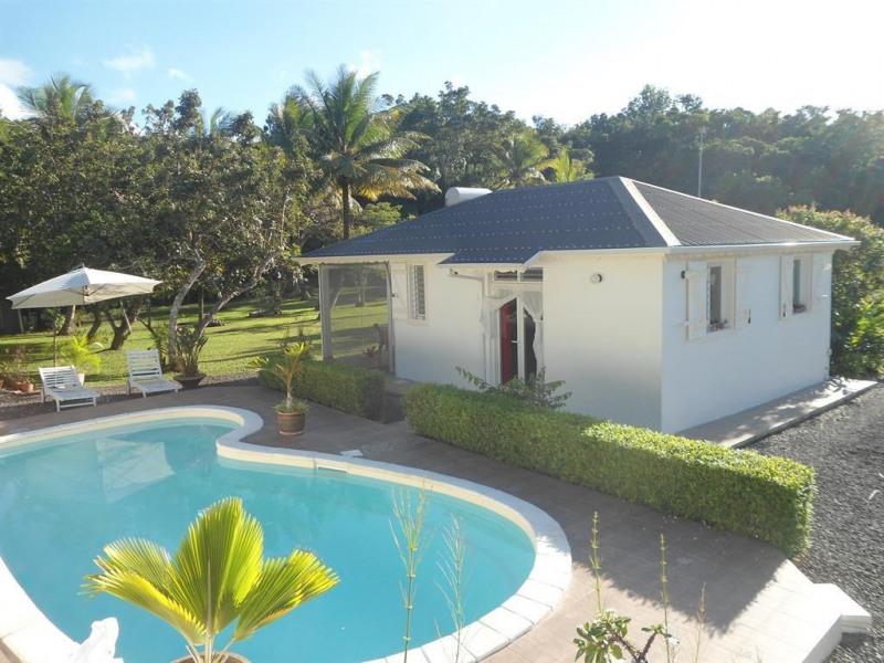 Villa pour 4 pers. avec piscine privée, Petit-Canal