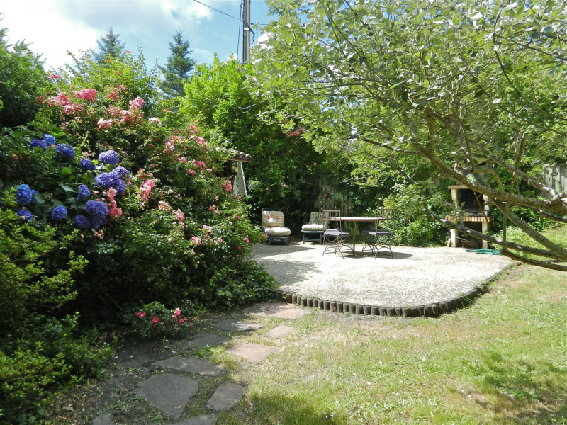 Location vacances Saint-Symphorien -  Gite - 4 personnes - Barbecue - Photo N° 1